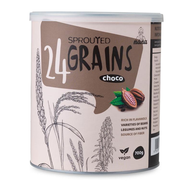 sua 24 grains vi cacao