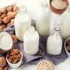 sữa thực vật hữu cơ orgavil